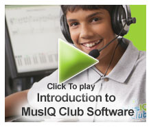 PLAY VIDEO: Introduction to MusIQ Club Piano Software